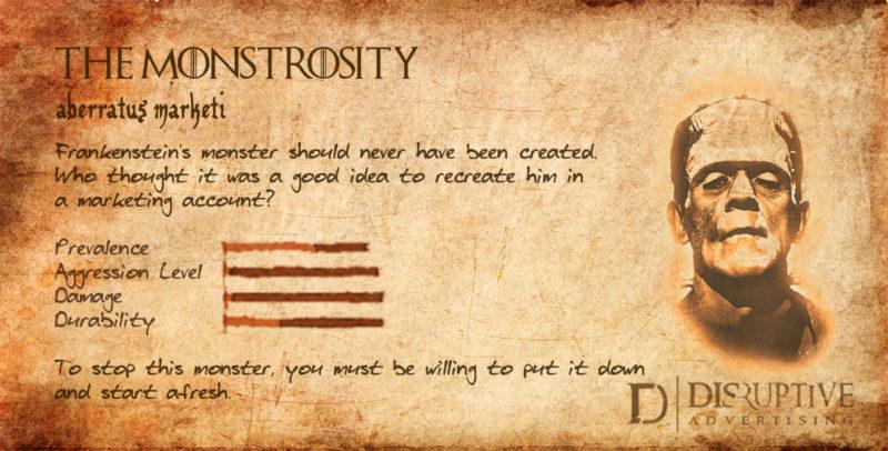 monstrosity-card