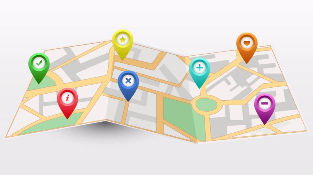 map-pins-150456023-ss-1920 Local inventory-based SEO strategy juiced rankings and sales for US wireless carrier