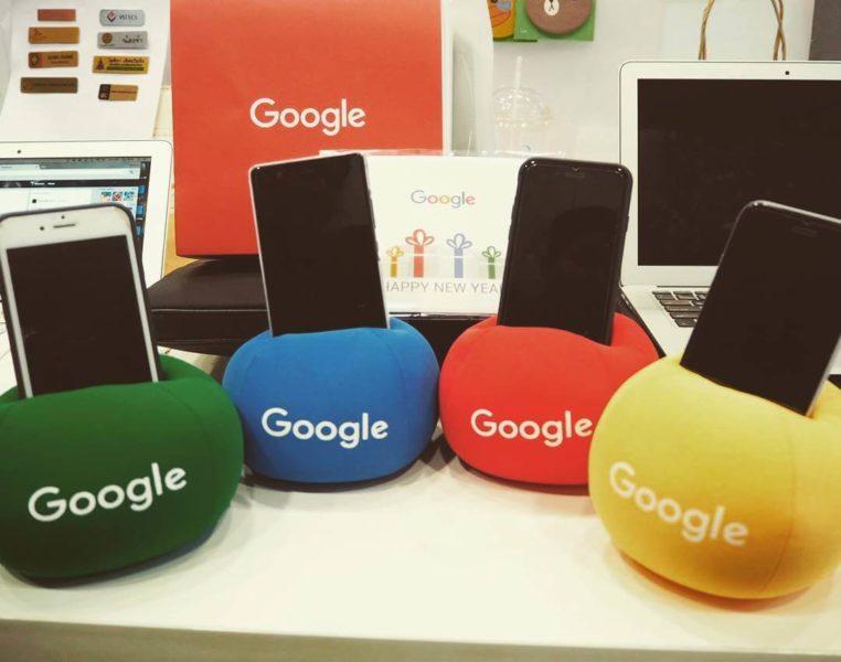 google-smartphone-holders