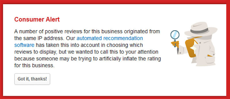 yelp-review-warning