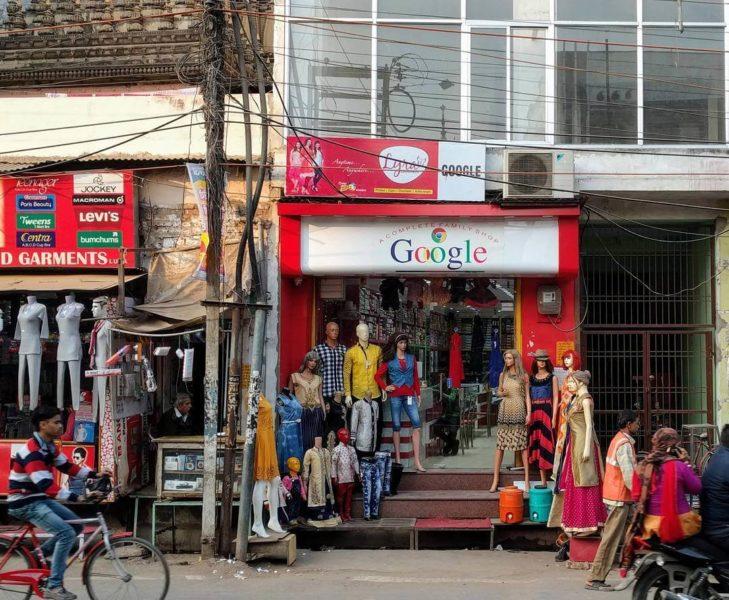 google-shop-india
