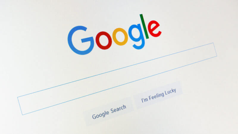 google-home-page-ss-1920-800x450 Hurricane Florence query shows Google delivering zero search results again in web search