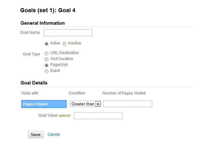 How to track conversions like a pro 8