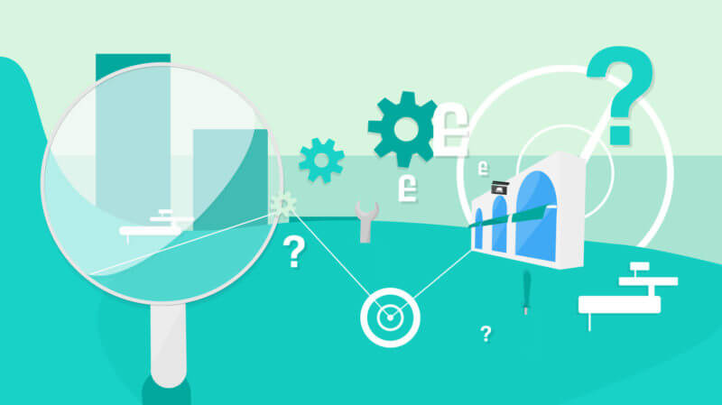 All of your small business SEO questions answered.