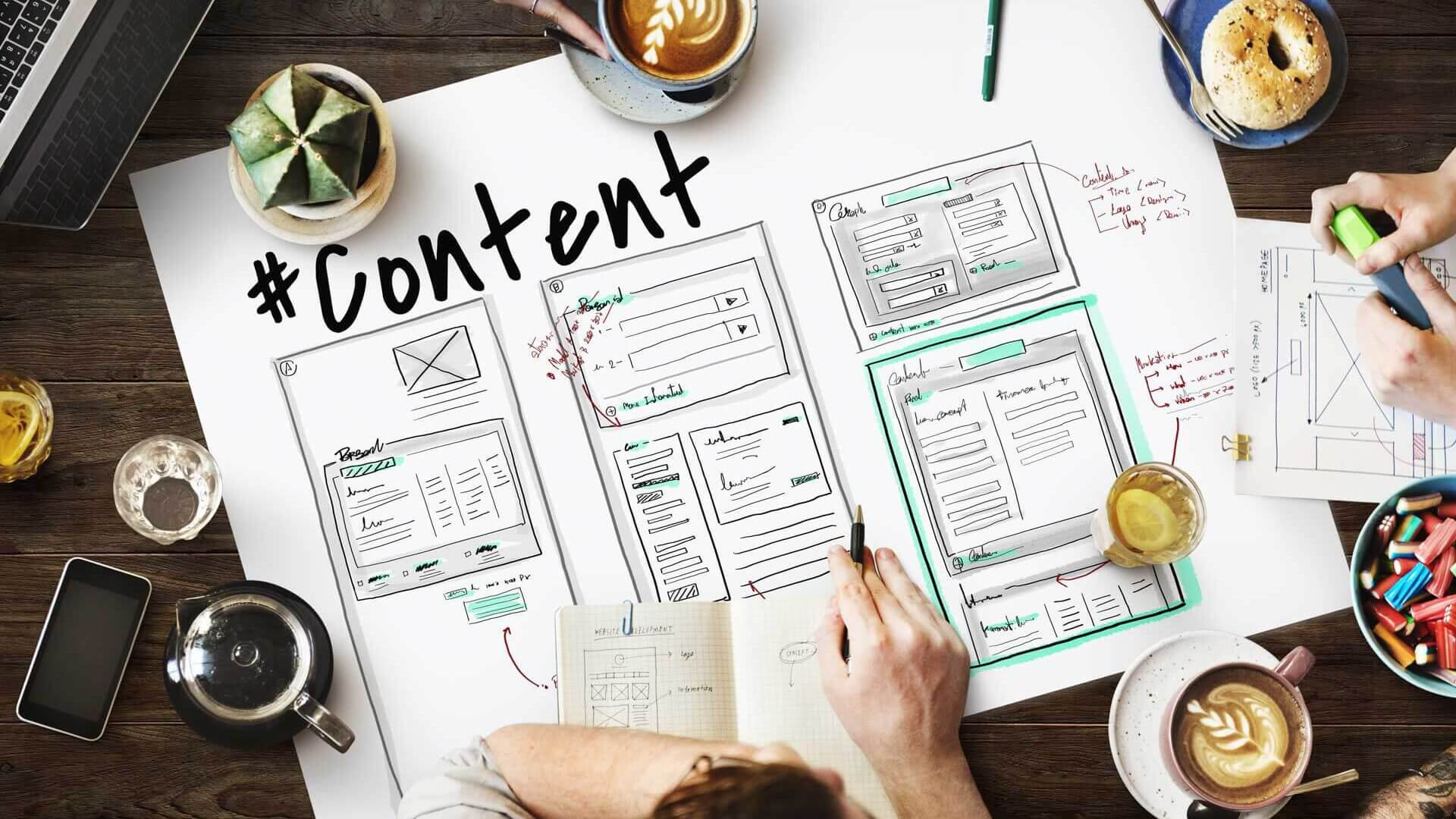 5 Content Distribution Strategies For 2018 Search Engine