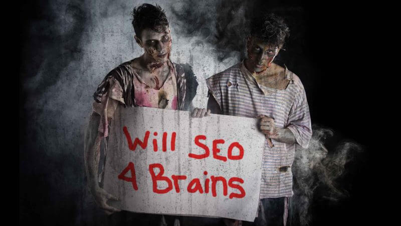 outdated seo tactics