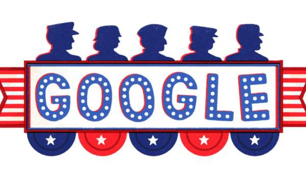 Veterans Day Google doodle designed in collaboration with ...