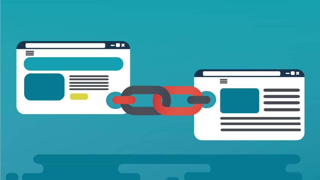 internal-links-pages-linking-link-building-shutterstock_630855797 Case study: The tale of two internal link tweaks