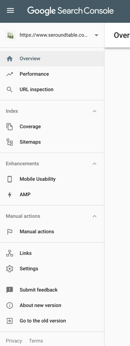 GSC-out-of-beta Google Search Console out of beta, adds more features