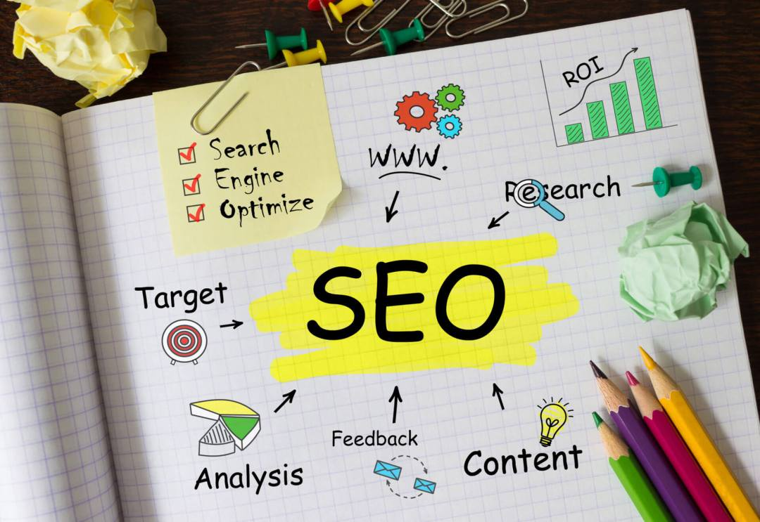 SEO-shutterstock_379771354 Deciphering search intent: 5 areas to get you started