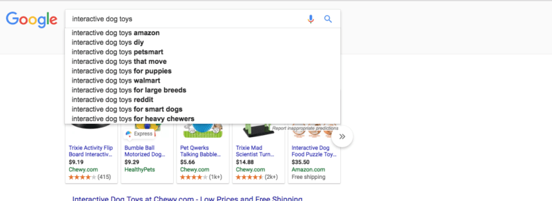 brand-heavy-800x292 Deciphering search intent: 5 areas to get you started