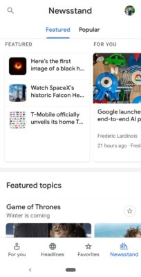 google_newsstand_featured_section