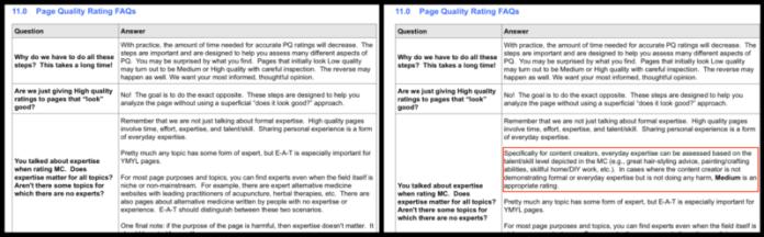 Google_SQE_11.0_Comparison