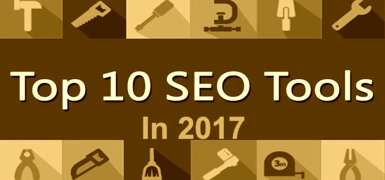 Top 10 SEO Tools in SEO