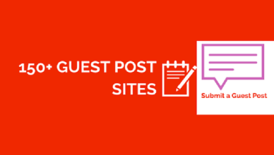 guest post websites