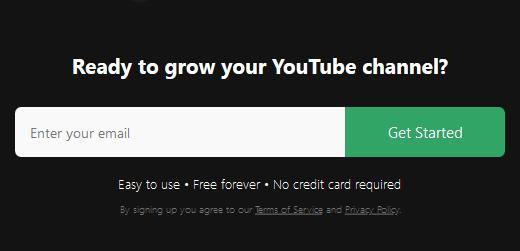 ytmonster free youtube subscriber website