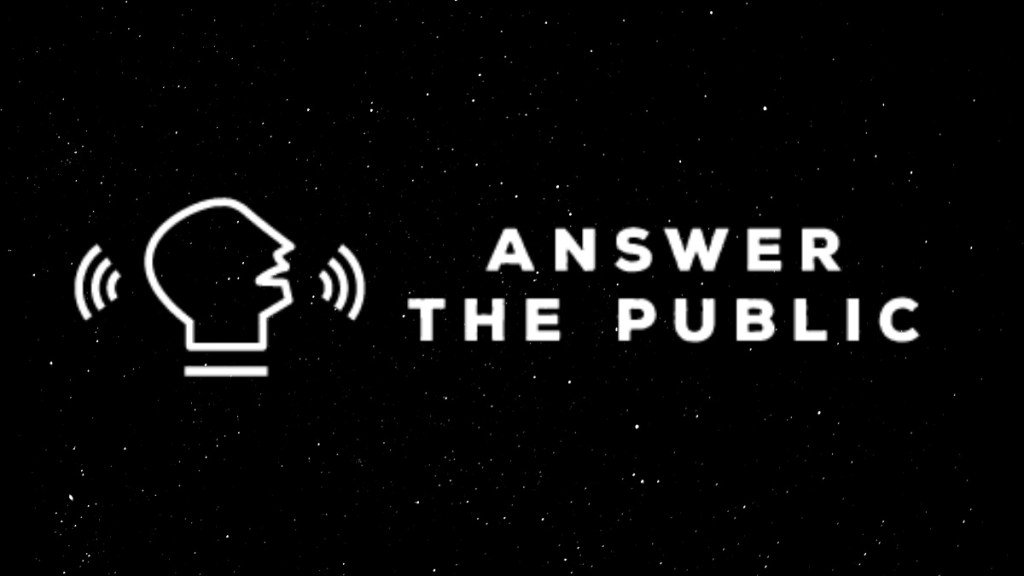 Using Answer The Public to Get Tons of Lucrative Keywords