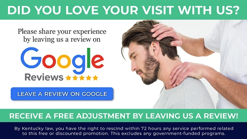 example of rewarding customers for sharing their reviews