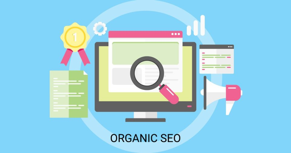 What Is Organic Search Traffic?