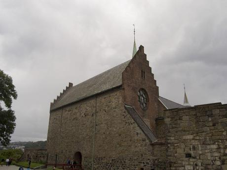 Fortezza di Akershus