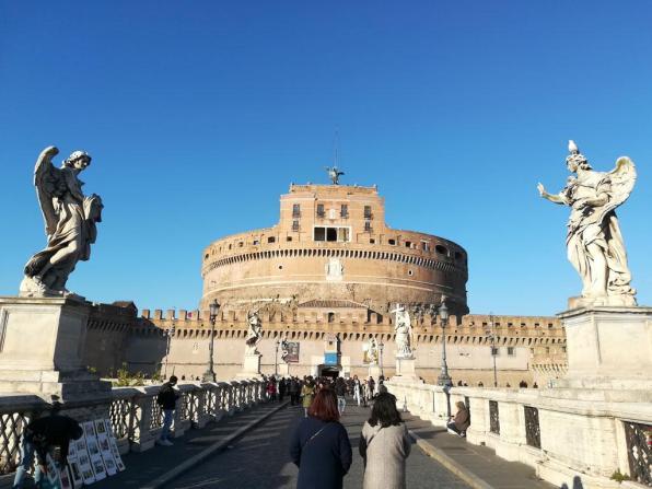 castel-sant-angelo-roma
