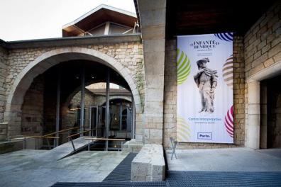 Museo: Casa Do Infante