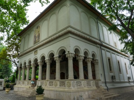 Nuova Chiesa di San Giorgio