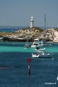 Bathurst Point Lighthouse