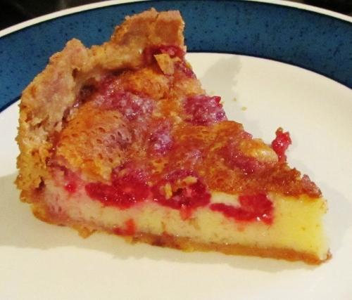 white chocolate raspberry tart (500x427)