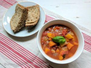 chunky-vegetable-soup