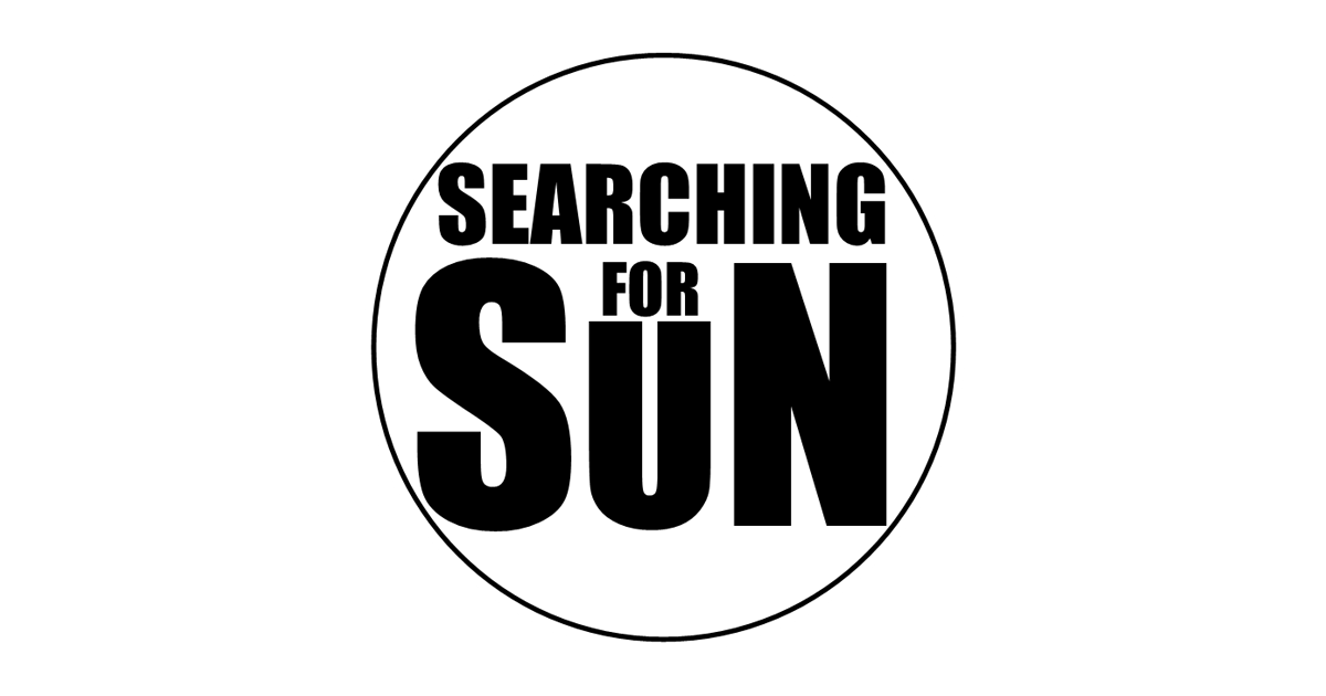Searching For Sun
