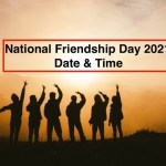 When is National Friendship Day 2021 Date in USA America