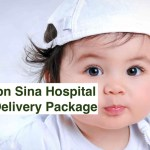 Ibn Sina Hospital Delivery Package 2021 - Cost for Normal, Painless & Cesarean Delivery