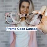 SmartBuyGlasses Promo Code Canada