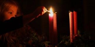 This Advent Season Consider Isaiah's Words