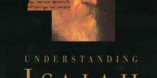 Understanding Isaiah Book Review