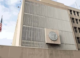Trump's plans to move embassy