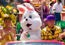 Do You Recognize the Commercialization of Easter?
