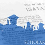 Search Isaiah - Ann Madsen - Isaiah Scholarship
