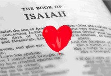 Search Isaiah - Ann Madsen - Favorite Passages From The Book of Isaiah