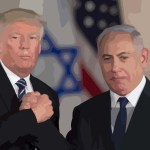 US Embassy Jerusalem Helps Trump Fulfill Prophecy