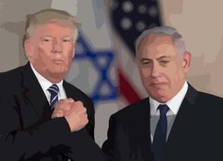 US Embassy Jerusalem Helps Trump Fulfill Prophecy