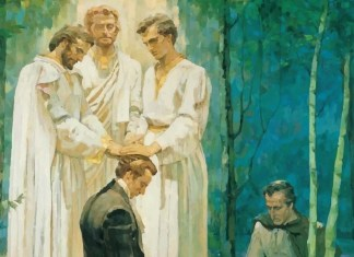 3. The Gathering of Israel and the Book of Mormon