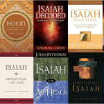 Top 15 Books on Isaiah - As of July 4, 2018 on Amazon.com - Research done by Isaiah Labs
