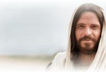 Christ banner
