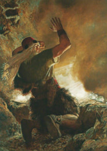 John Bytheway Discovers 2 Nephi 7 and Isaiah 50 with Darryl