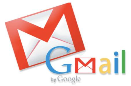 gmailの取得方法