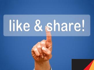 การทำ LIKE และ Share 180 เทคนิค