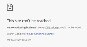 Neuromarketing Science-Business Association-site