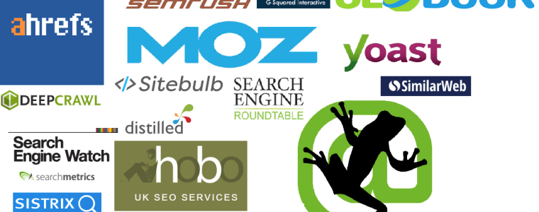 best_seo_sites_logos